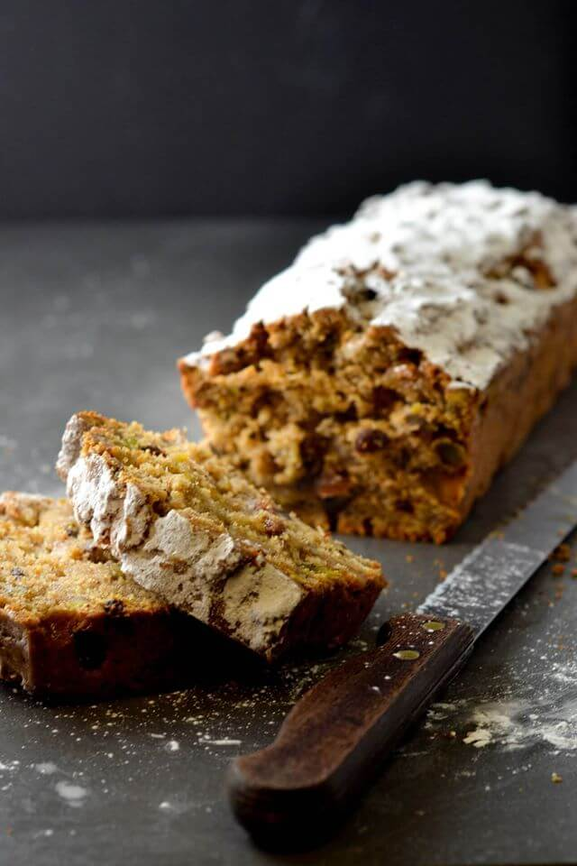 Best Stollen Cake In London