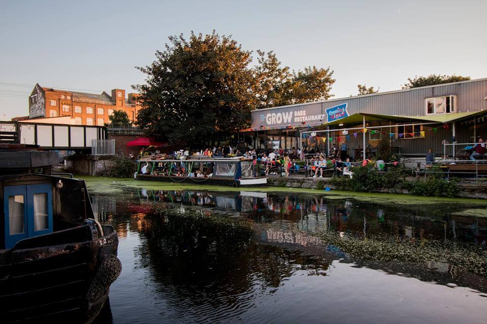 hackney wick, what to do in hackney wick, food in hackney wick, drink in hackney wick, food and drink in hackney wick, eat in hackney wick, hackney wick London,