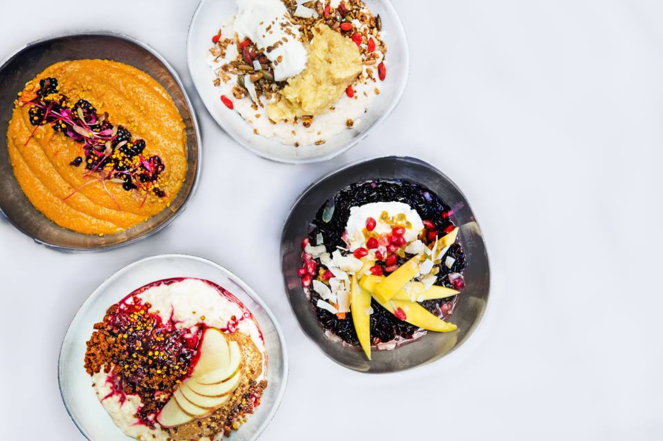 best porridge in london, top porridge in london, porridge in london, where to eat porridge in London, oatmeal in london