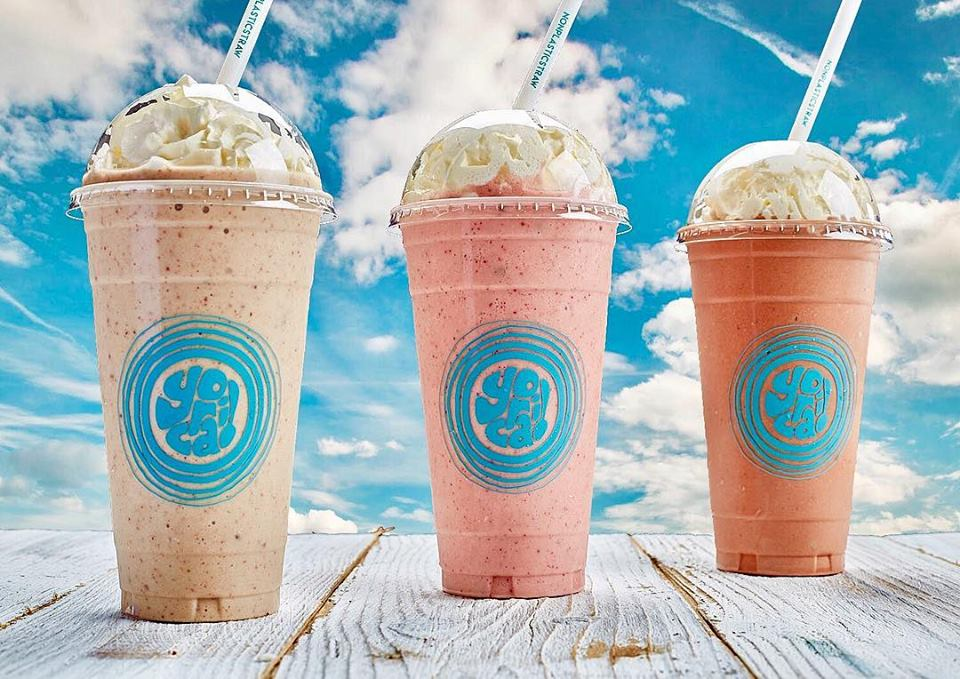 5 of the Best: Vegan Milkshakes in London, 5 of the Best Vegan Milkshakes in London, Best Vegan Milkshakes in London, vegan milkshakes in London, best vegan milkshakes London