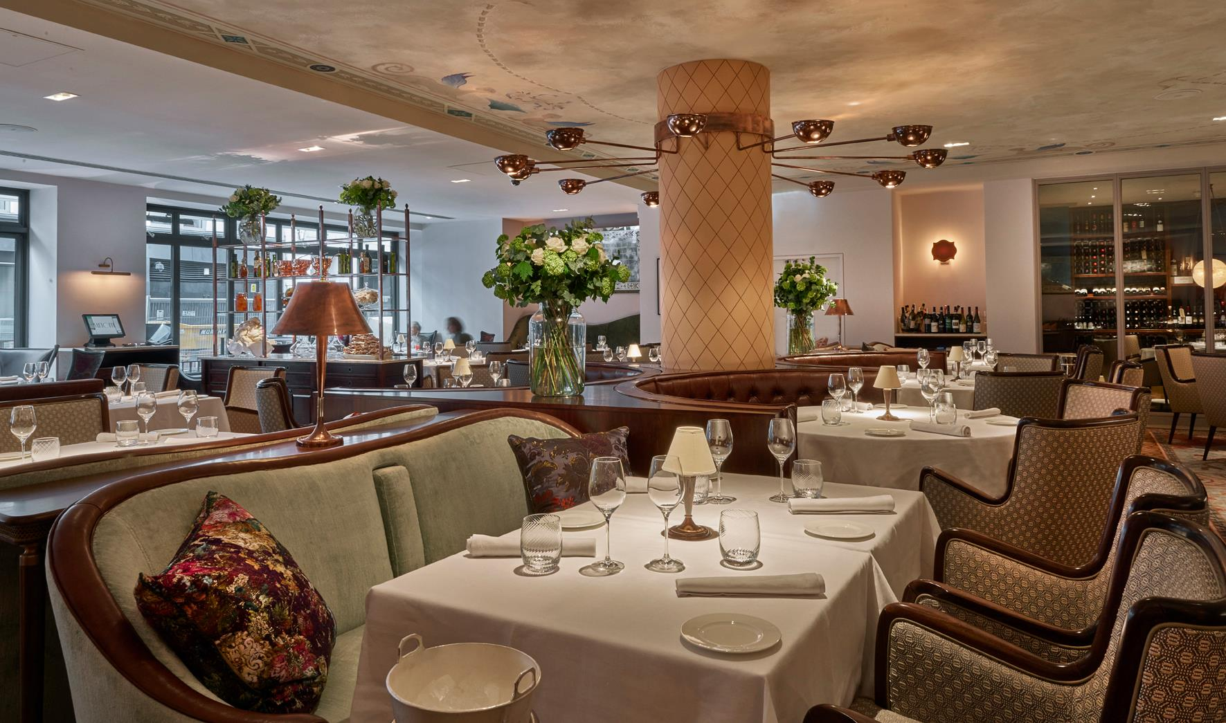 Sartoria Review, Sartoria restaurant Review, Sartoria london Review, sartoria mayfair review