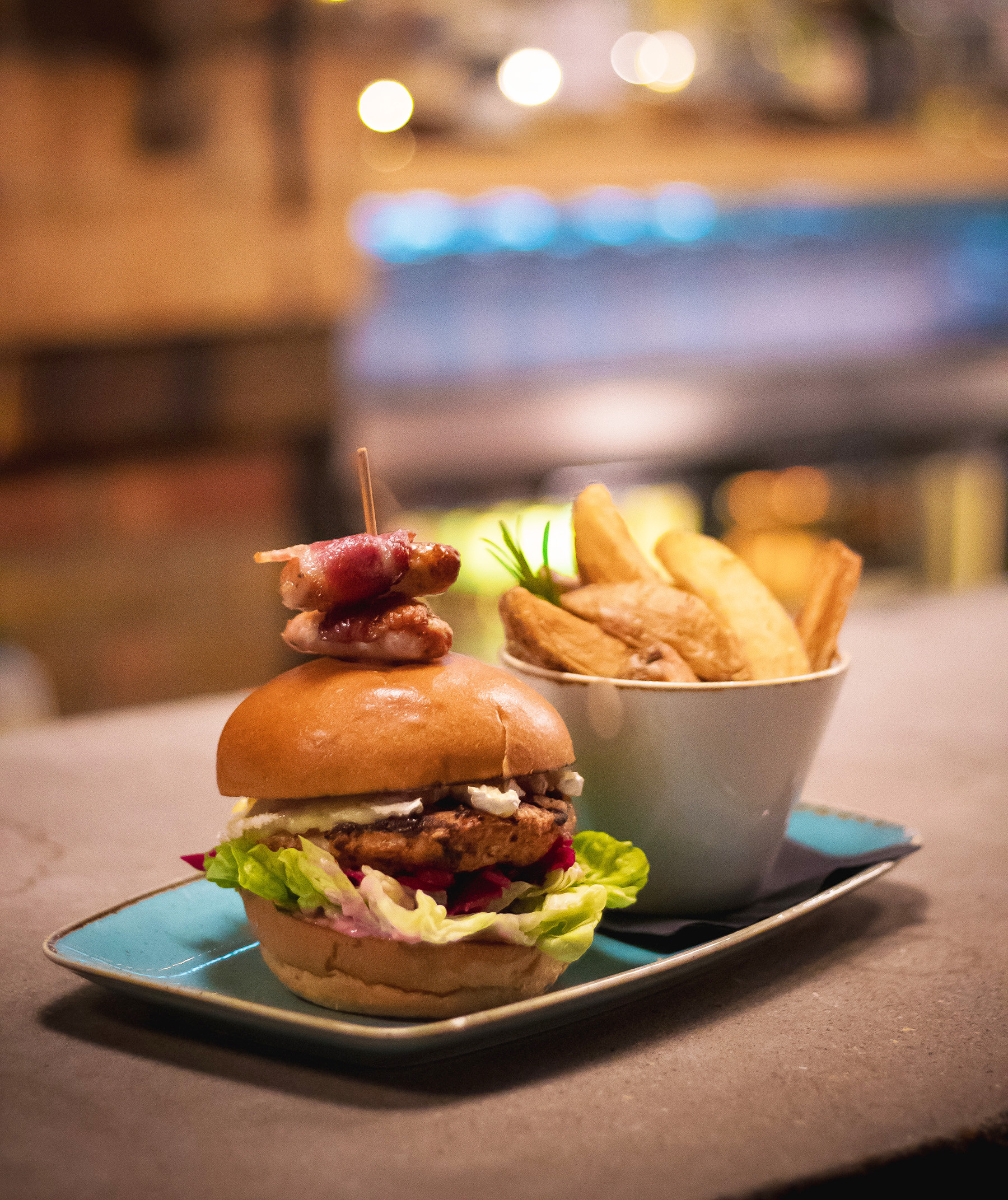 London's Best Christmas Burgers, London's Best Christmas Burgers, London's Best Christmas Burgers 2018, Best Christmas Burgers in london,