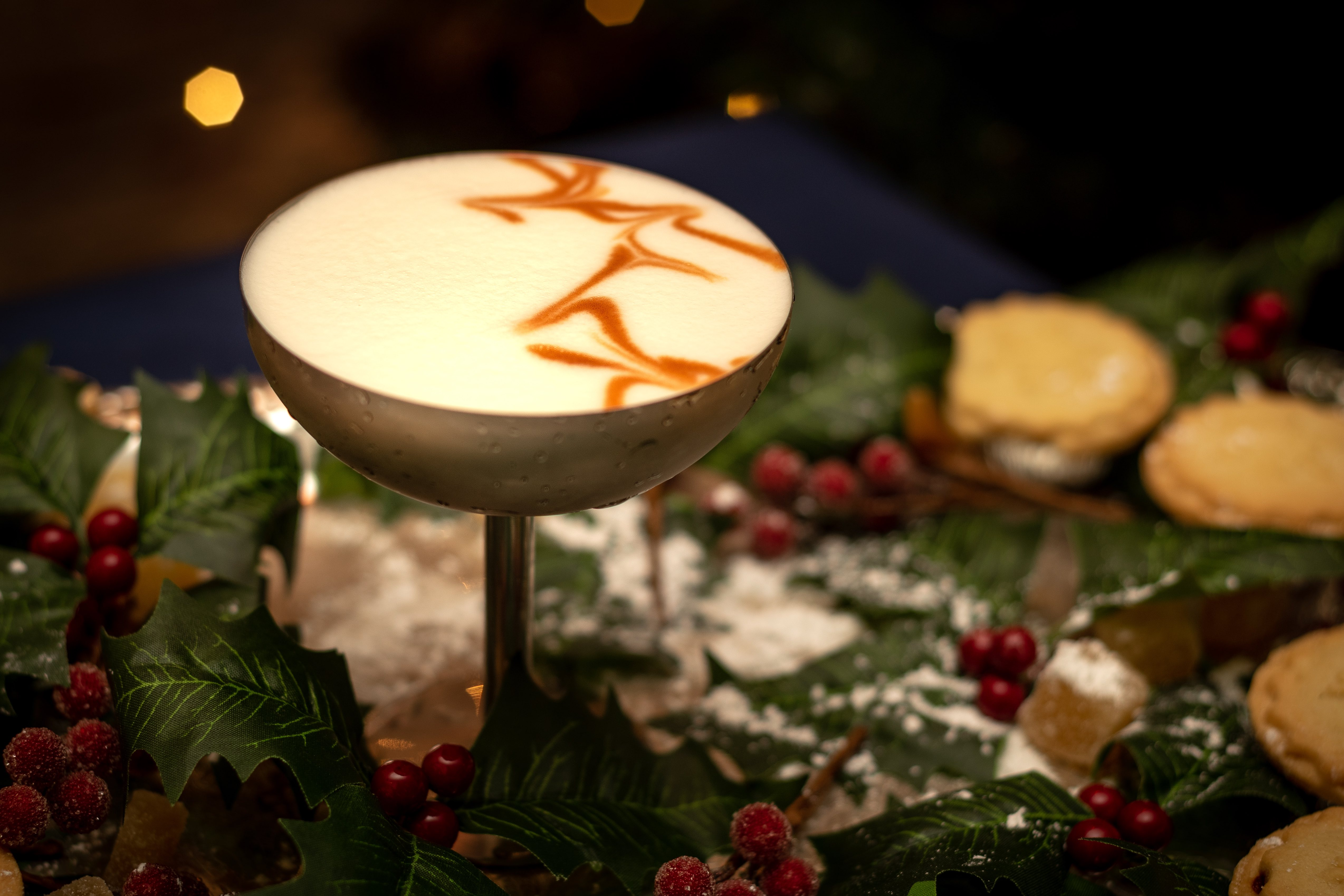 Mince Pie Drinks in London, Mince Pie Drinks London, mince pie cocktails london, mince pie cocktails in London