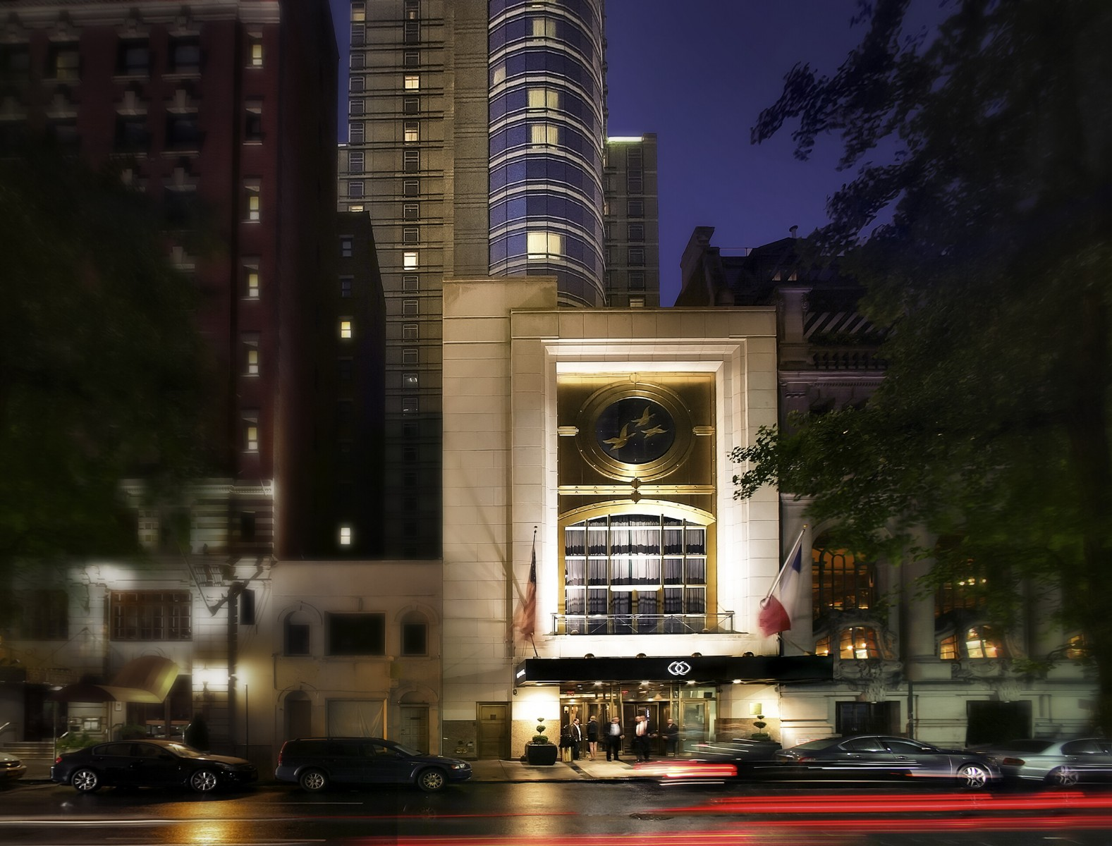 Sofitel New York review, Sofitel hotel New York, Sofitel hotel New York review, Sofitel New York guide