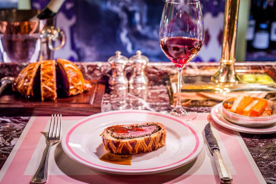 London's Most Indulgent Restaurants, London's most indulgent restaurants, most indulgent restaurants in london, where to break Veganuary in London, where to break Veganuary london, anti Veganuary restaurants London, Lauren Bravo food writing, Lauren Bravo