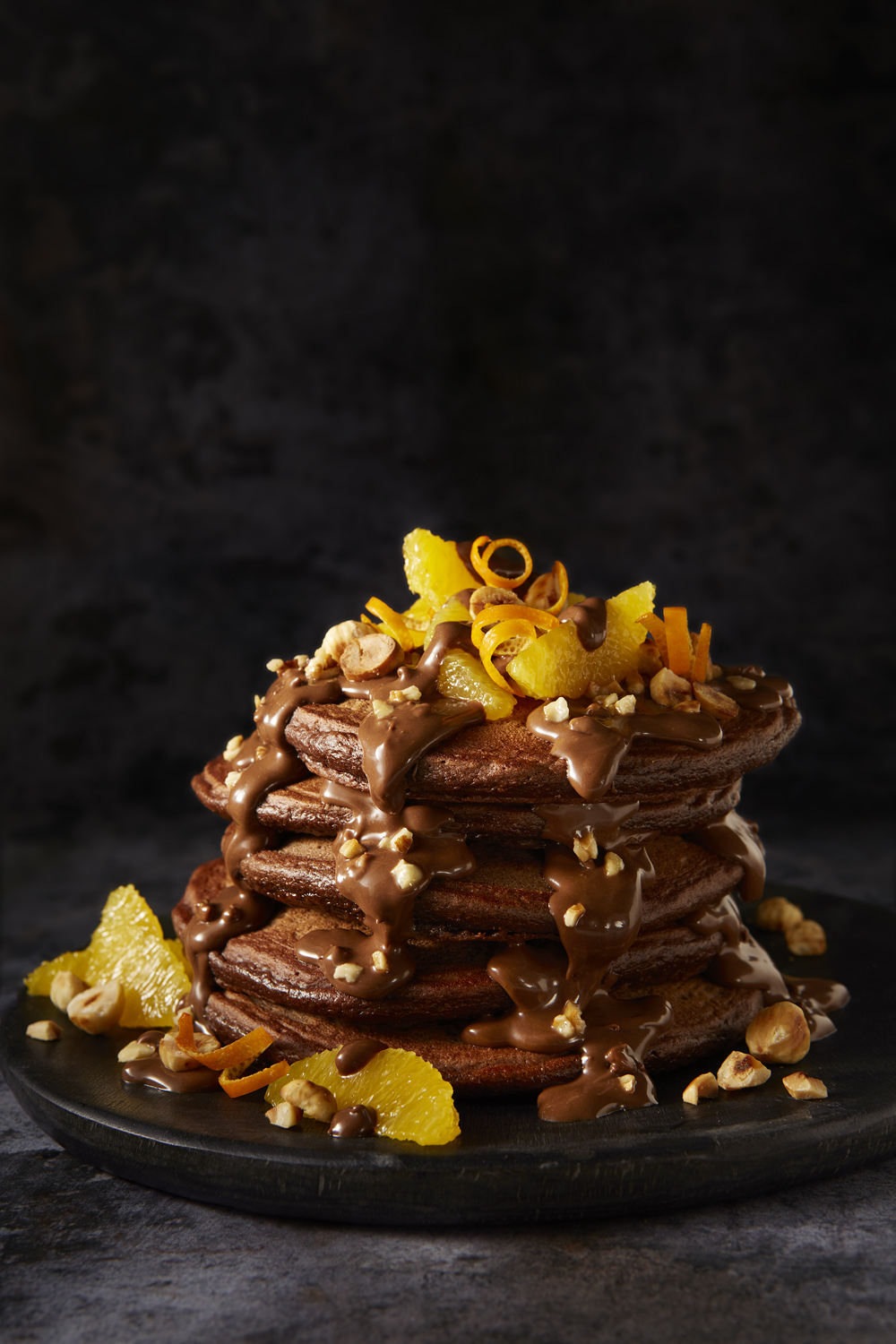 Gü Double Chocolate Pancake Recipe, Double Chocolate Pancake Recipe, Double Chocolate American Pancake Recipe, Double Chocolate American Pancake Recipes, Double Chocolate Pancake Recipe, Double Chocolate Pancake Recipes