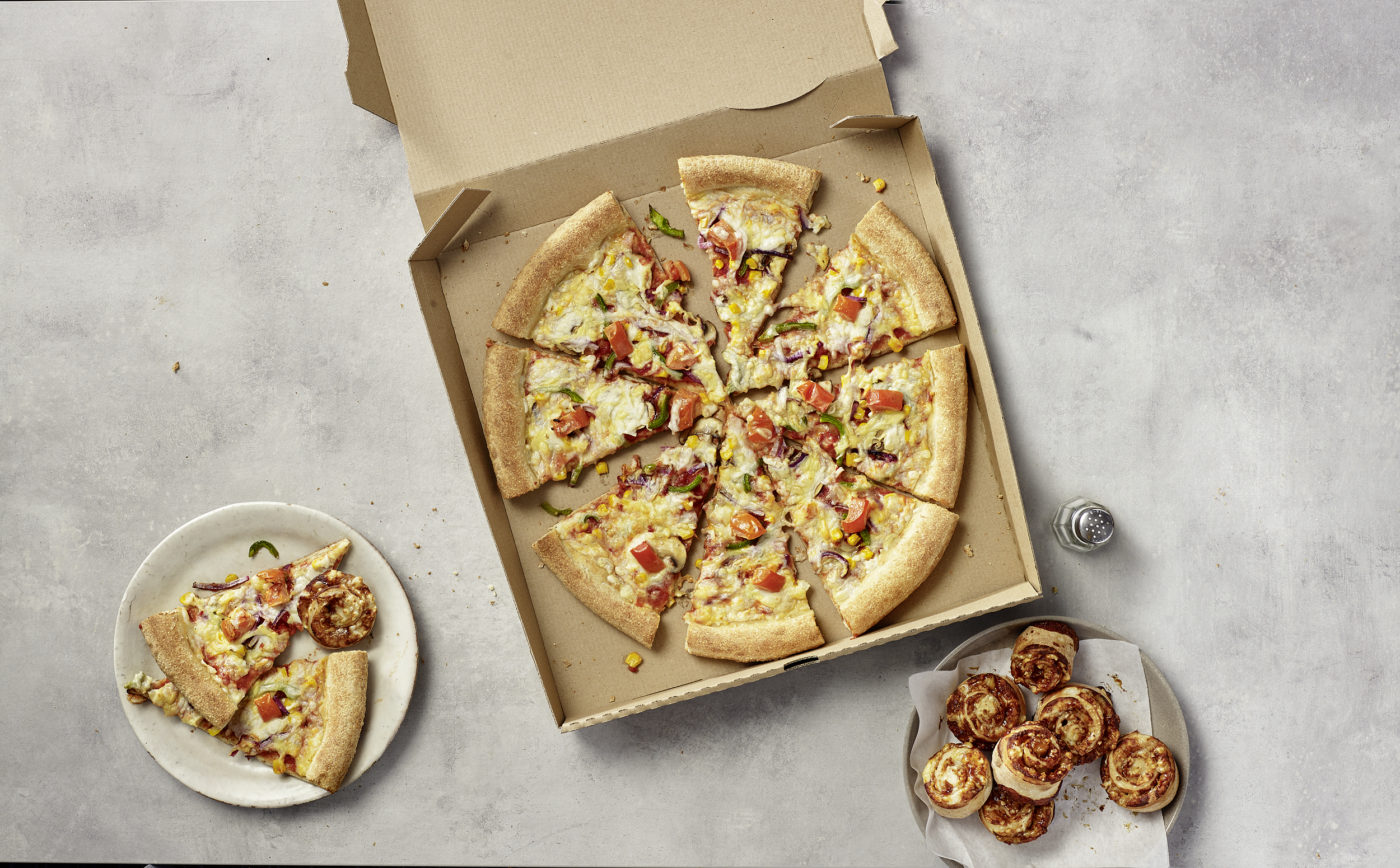 Celebrate National Pizza Day In London Top 5 About Time