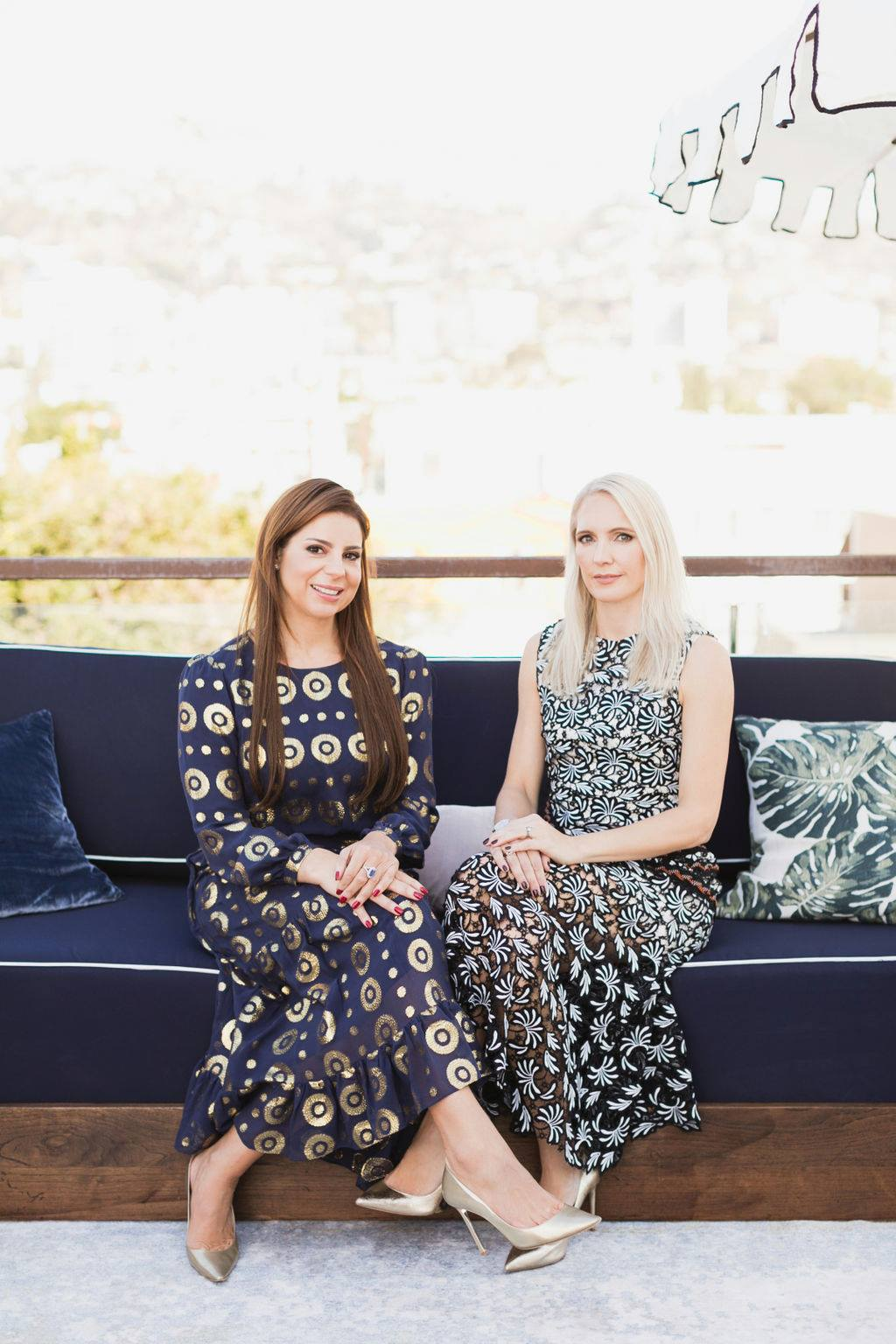 The AllBright Founders, anna jones, AllBright Founders, the allbright
