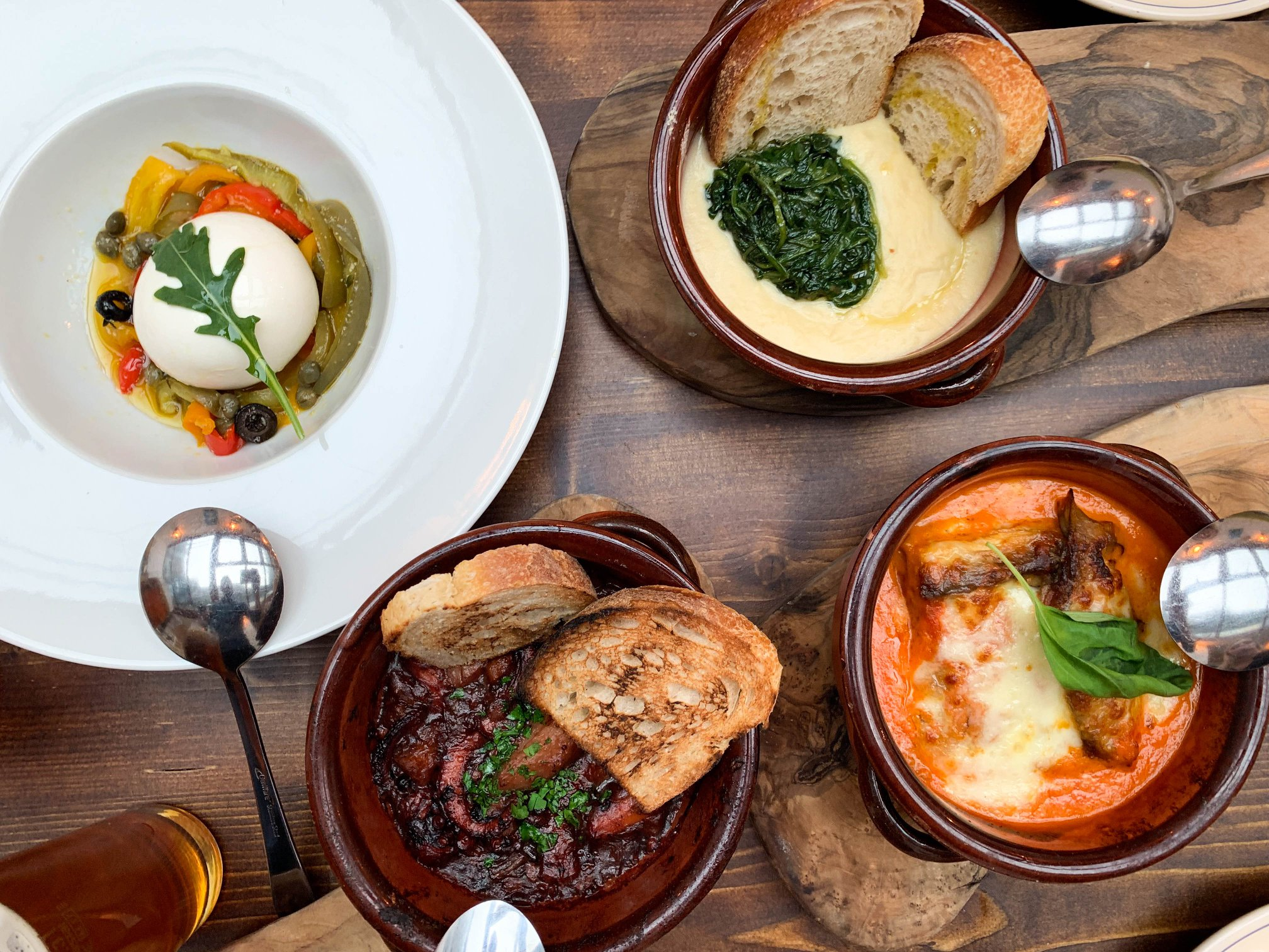 12 Things You Need to Eat in London This Week
