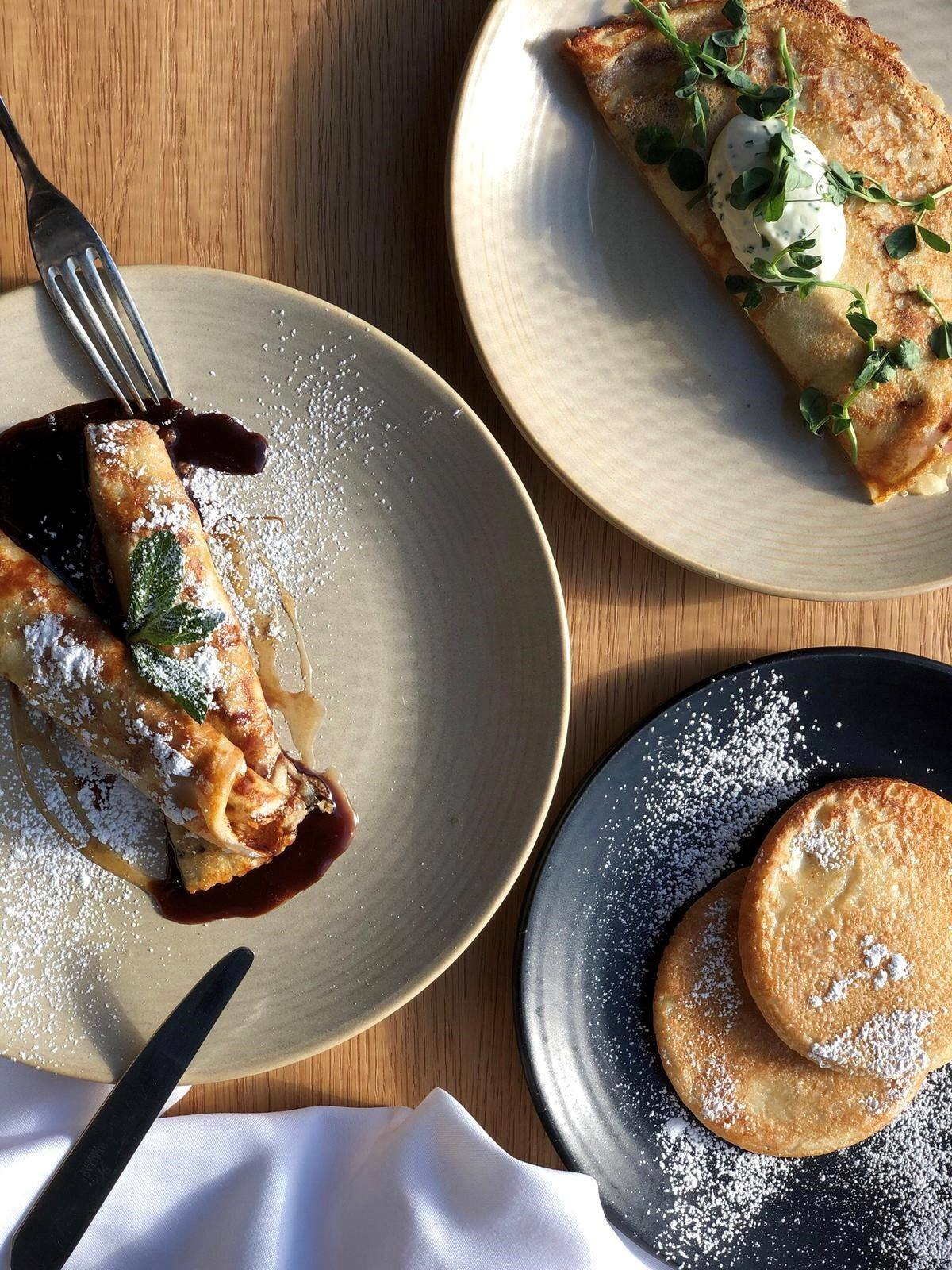 5 More Ways to Celebrate Pancake Day in London 2019