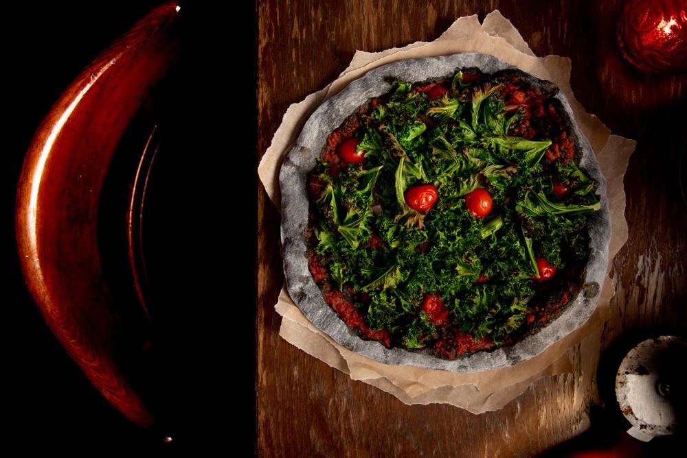 London's Best Pizza, best pizza in london, best quirky pizza in London