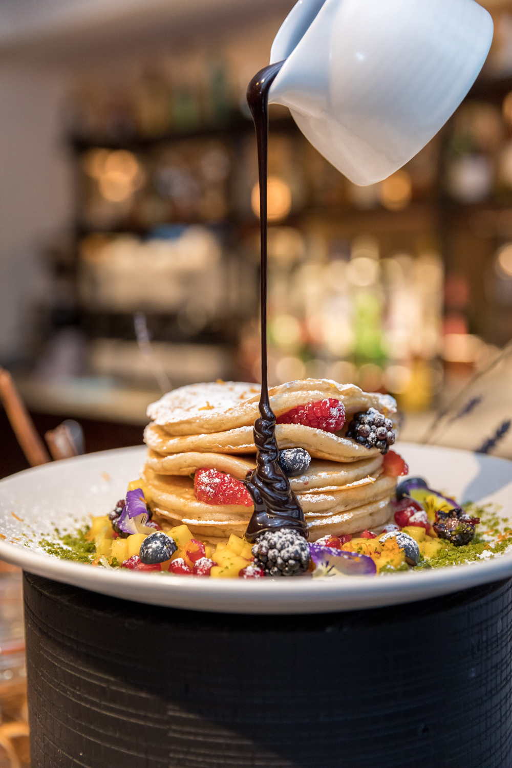 Celebrate Pancake Day in London 2019