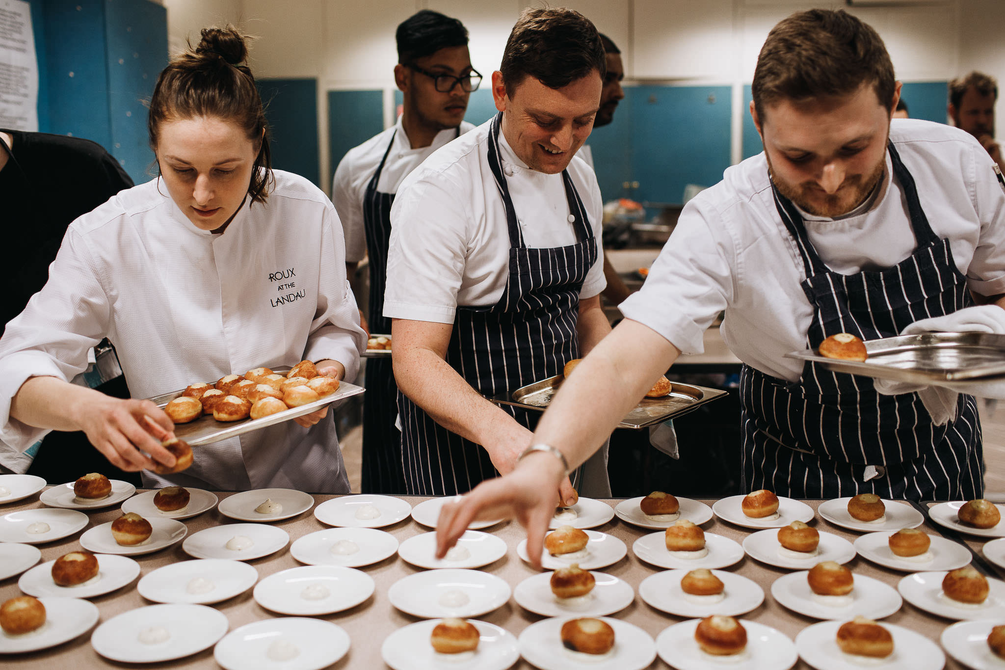The Marylebone Food Festival 2019
