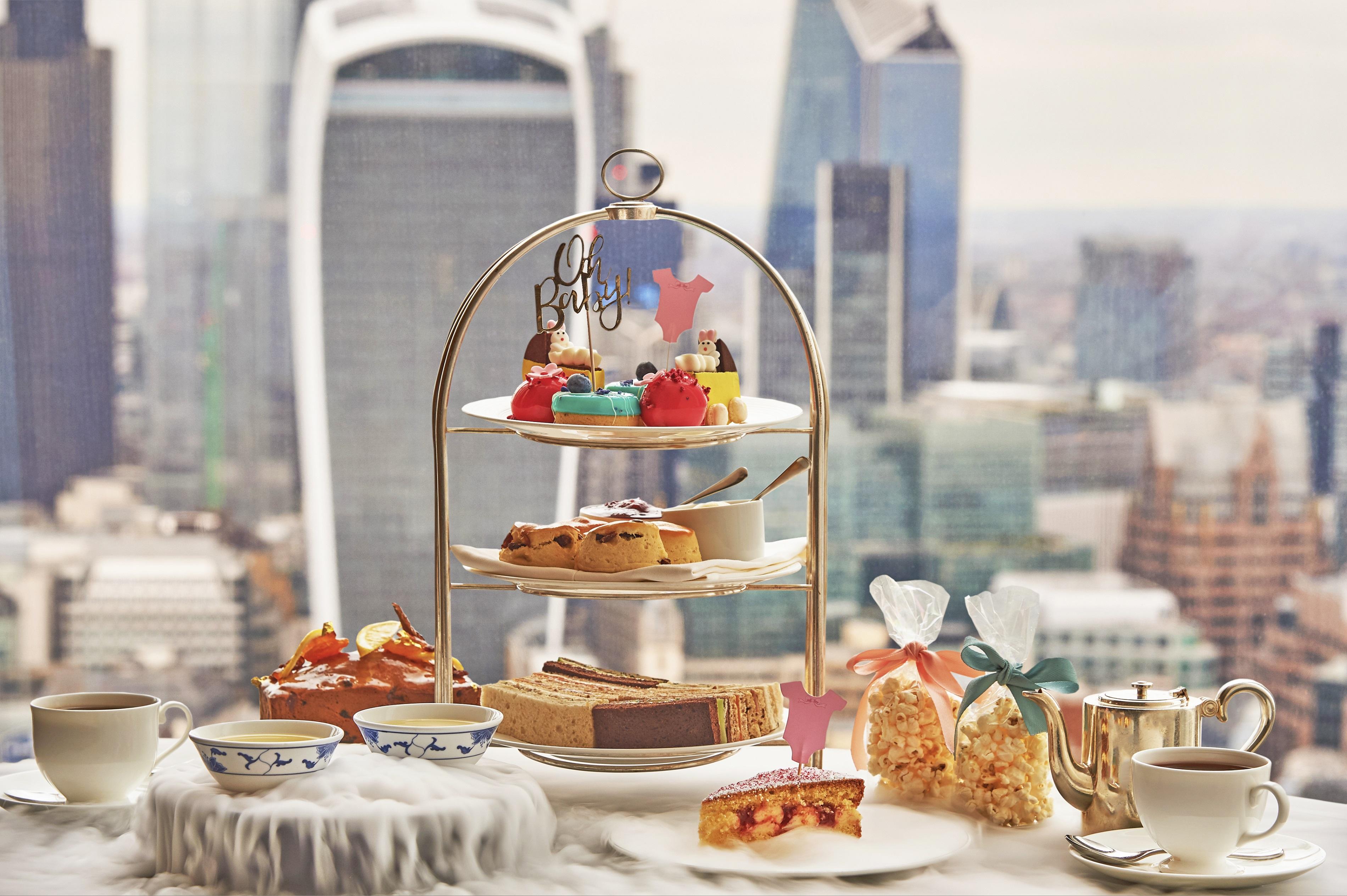 new restaurants in london