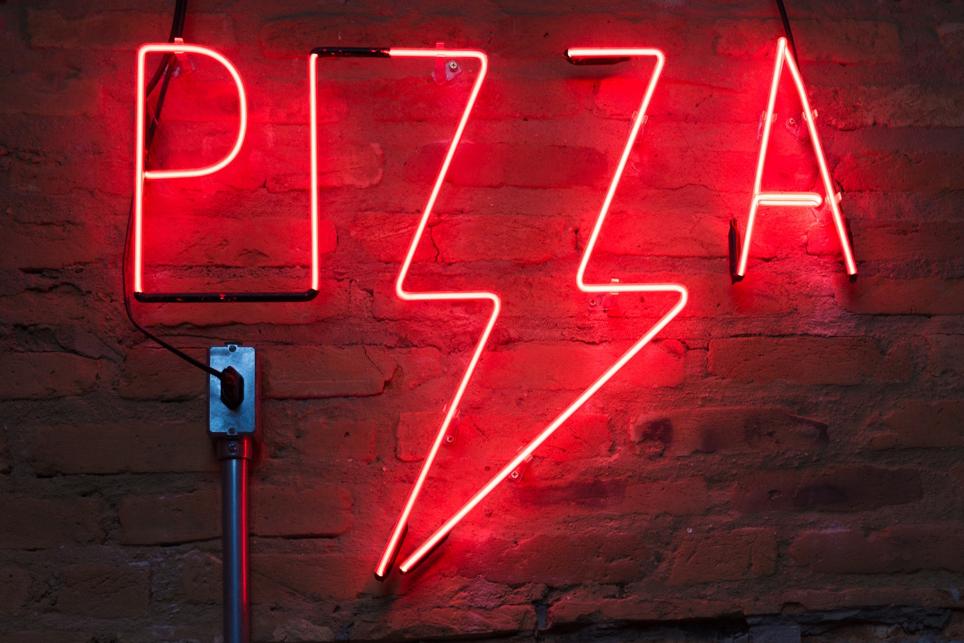 London's best pizza, best pizza in london, best quirky pizza in London