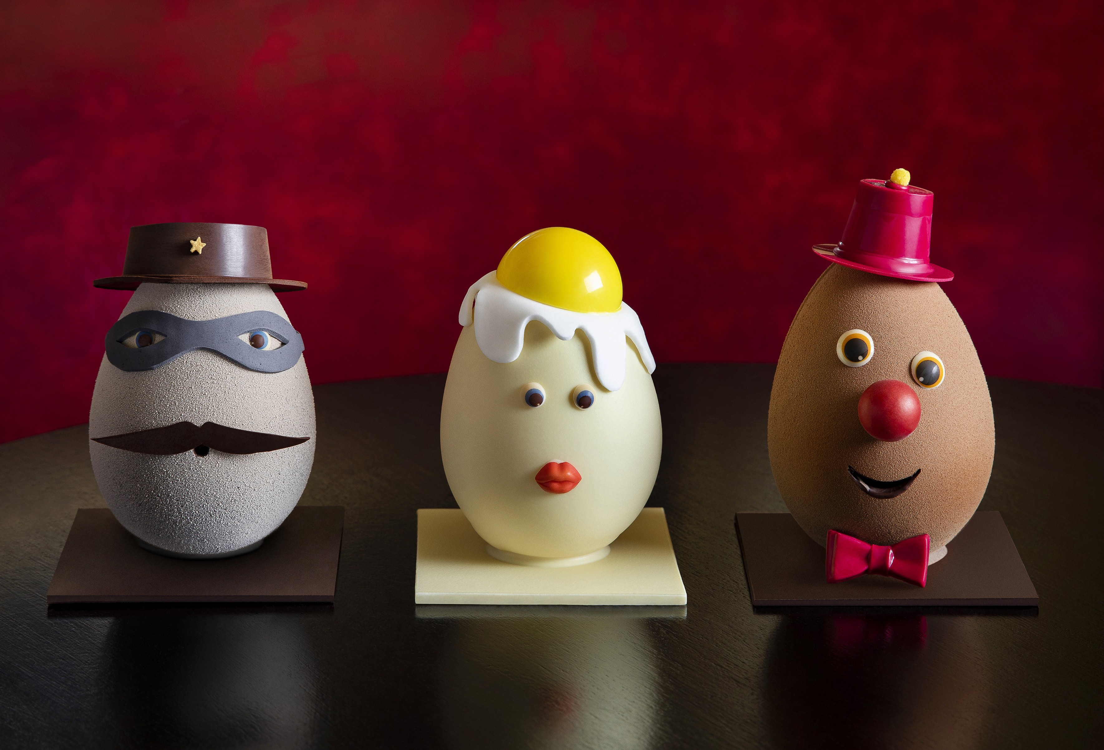 balthazar easter eggs, best Easter food in London, Easter food in London, Easter food London