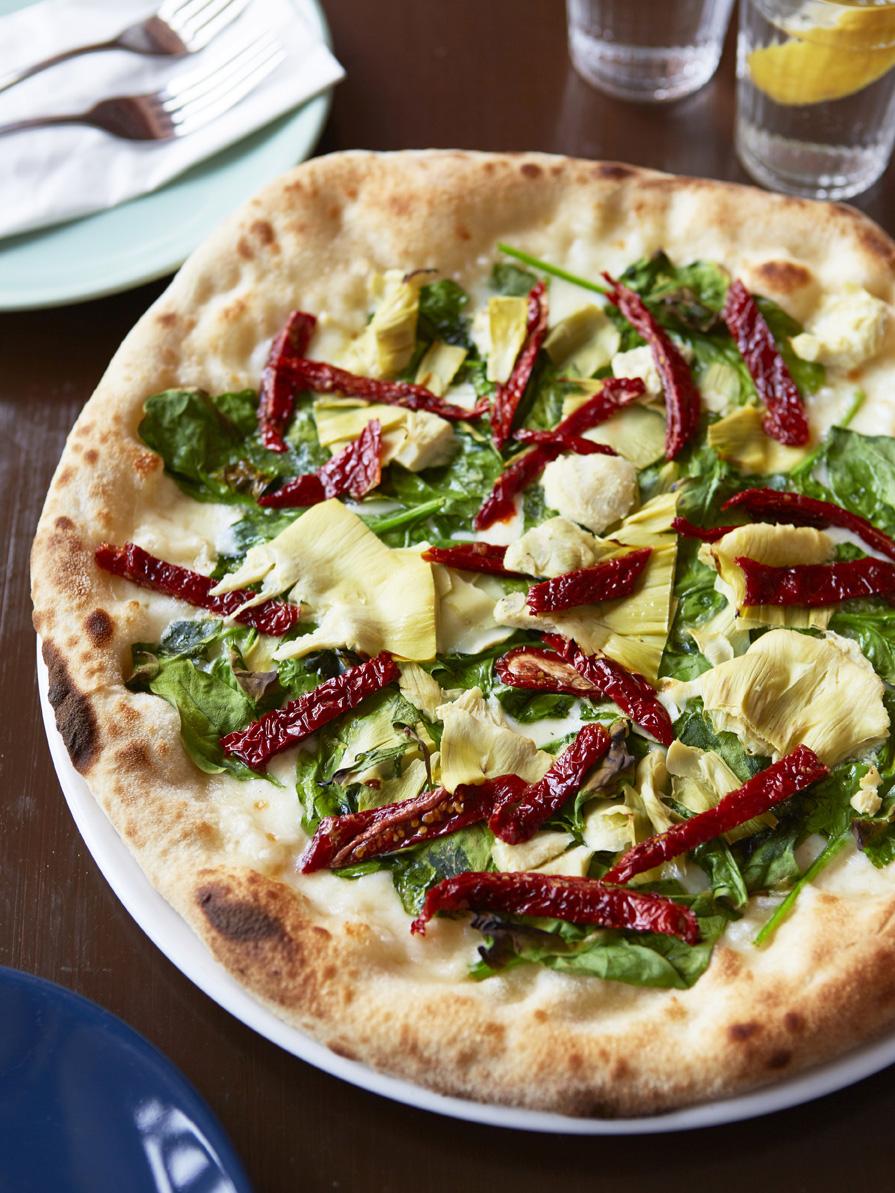 London food news, Lamezia Restaurant review, Lamezia Restaurant pizza, hemp pizza, hemp pizza london
