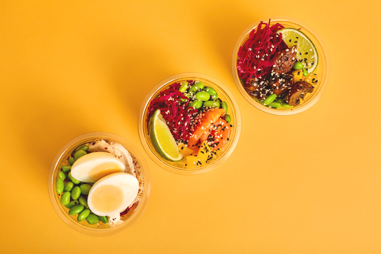PRET's New Menu, PRET's New Spring Menu, PRET's New Menu, new menu in pret