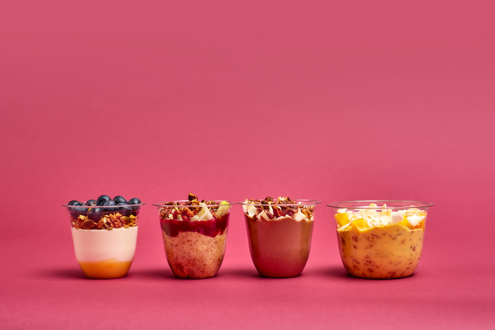 PRET's New Menu, PRET's New Spring Menu, PRET's New Menu, new menu in pret