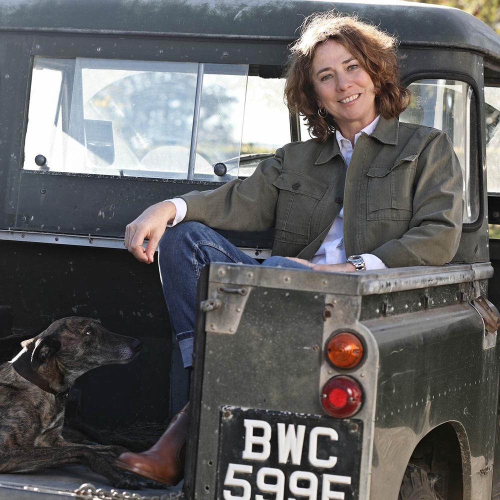 Carol Lovell, Carol Lovell interview, Carol Lovell STOW, Carol Lovell STOW founder