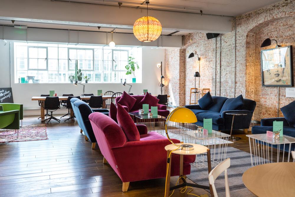 free coworking spaces in London, best free coworking spaces in London, coworking spaces free london, free coworking london