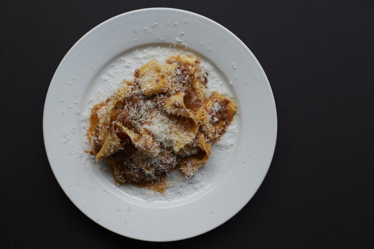 best pasta in london, trullo review, trullo pasta, best pasta in london, where to eat pasta in london, beef shin pasta at trullo