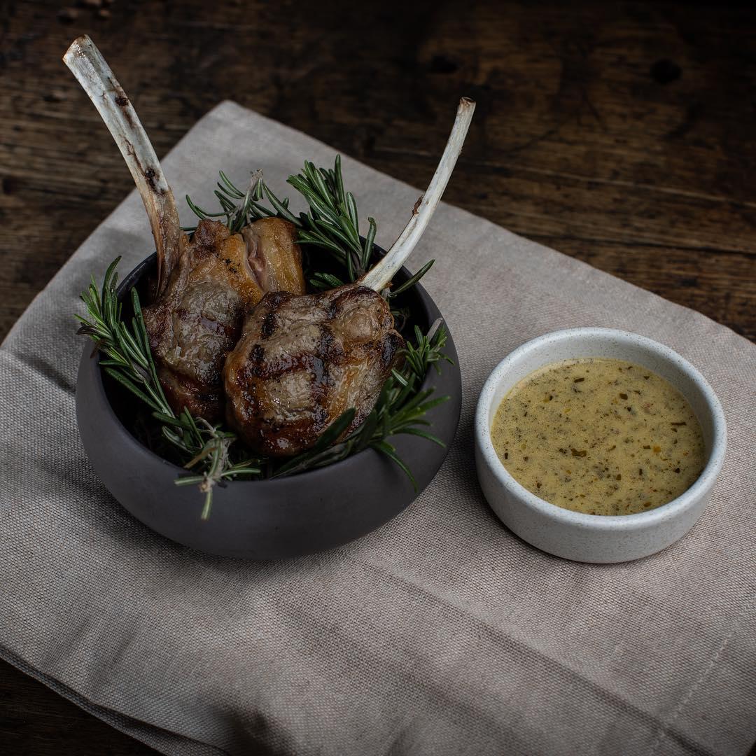 Twist Kitchen review, Twist Kitchen marylebone review, Twist Kitchen restaurant review
