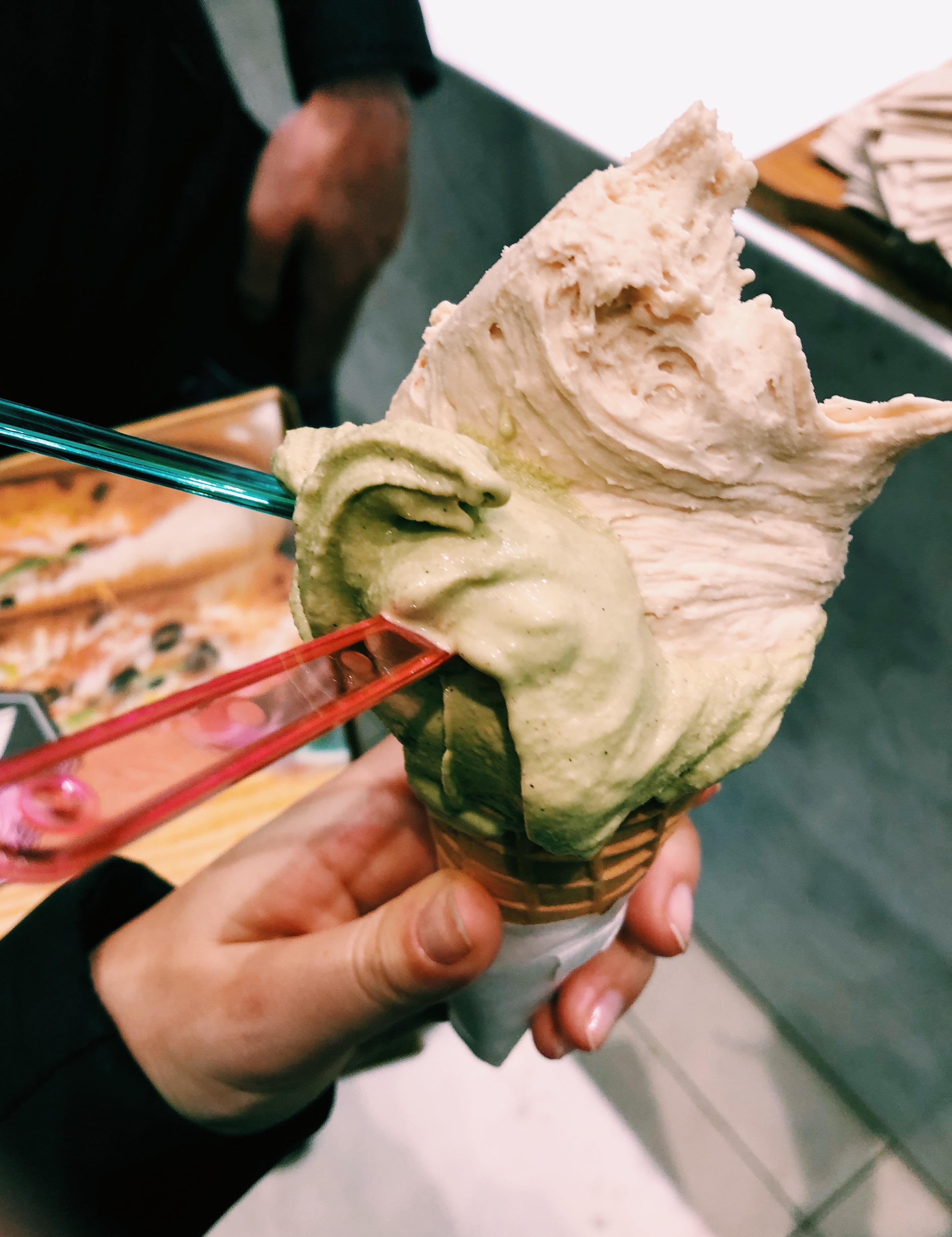 gelato mio review
