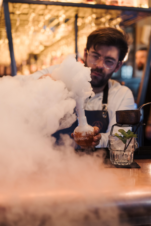 the alchemist, the alchemist cocktails