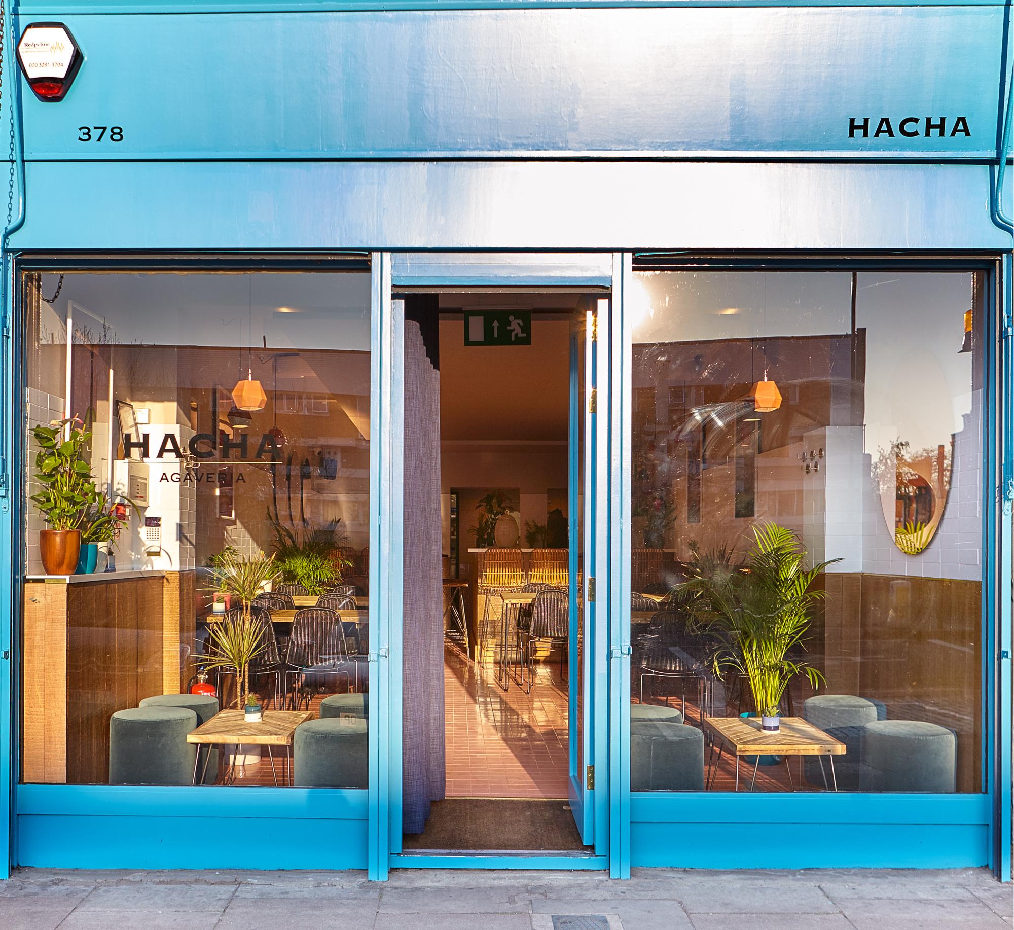 Hacha agave bar, Hacha agave, Hacha review, Hacha shoreditch, Hacha Kingsland Road