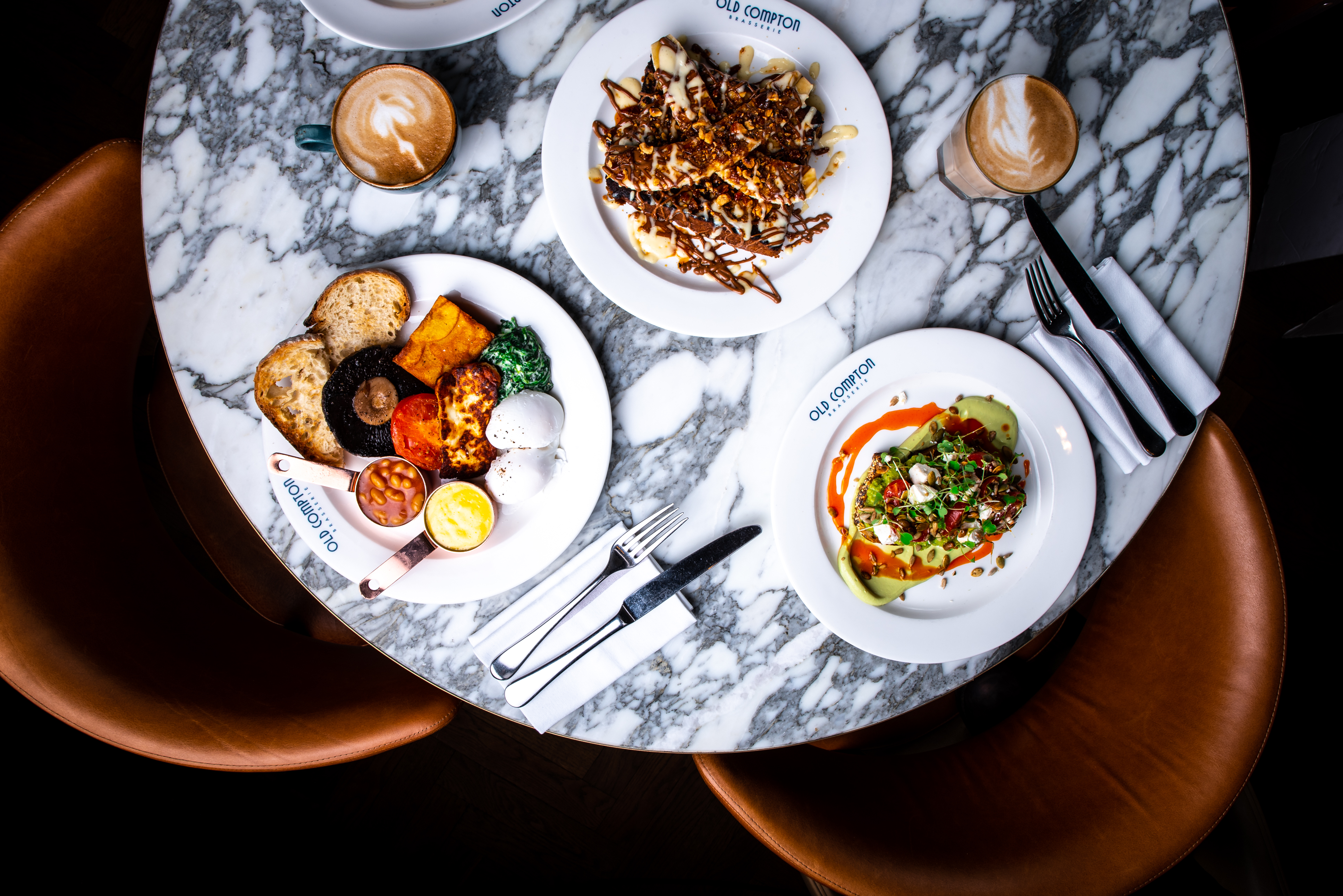 Where to Brunch This Bank Holiday Weekend - 24/05/19