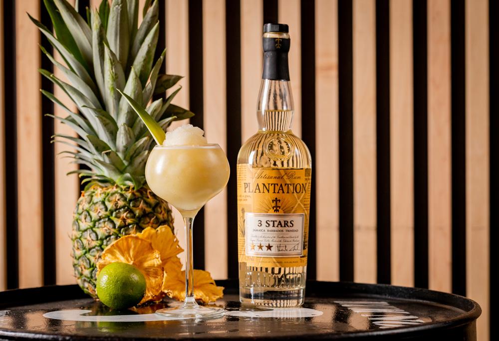 Jerk & Beyond cocktails, Jerk & Beyond pineapple cocktail, cocktails in london, cocktails to drink in london