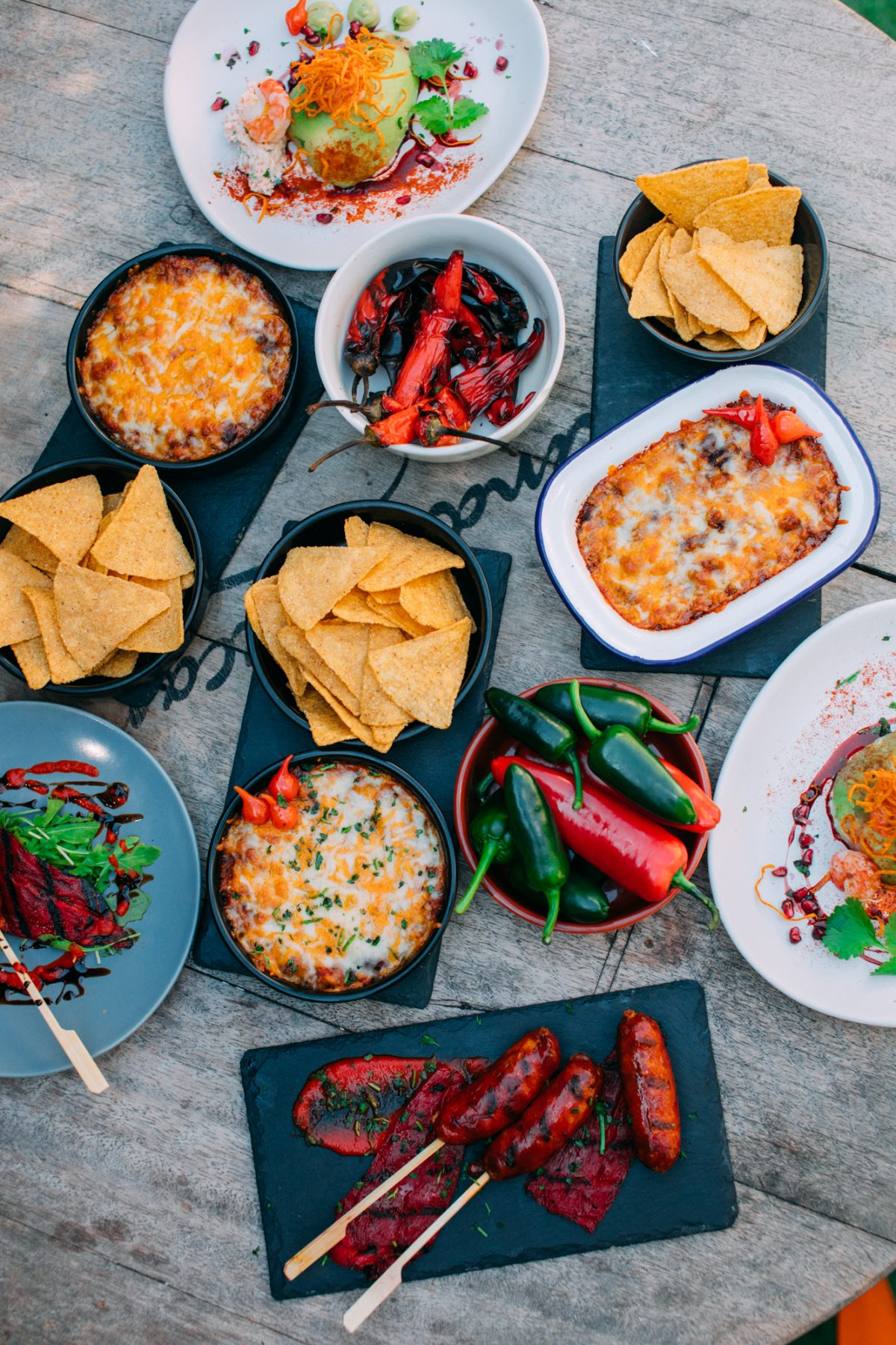 new food in London, new restaurants in London, bottomless brunch at the courtyard, the courtyard brunch