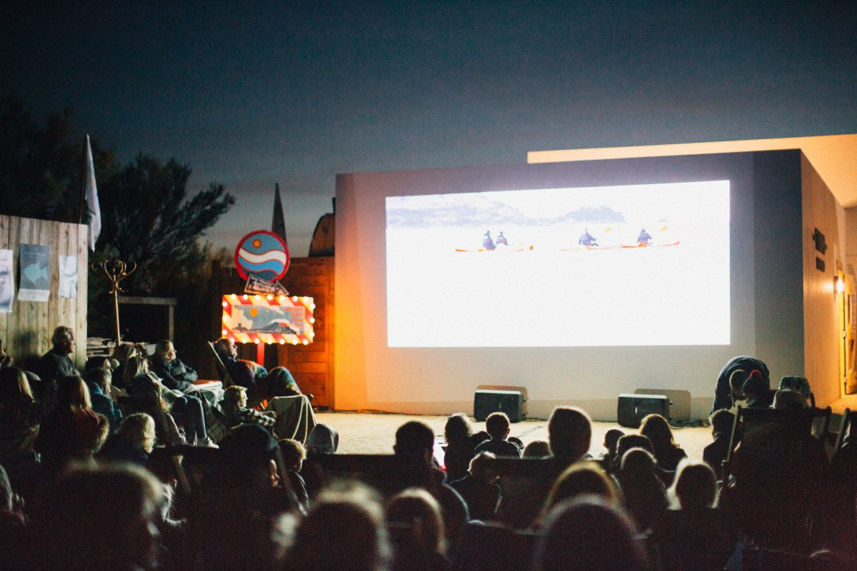 Jersey's Surf Film Festival