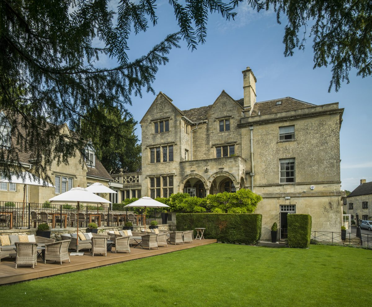 The Painswick Hotel Review, The Painswick Hotel Review, The Painswick Hotel Review under 30s