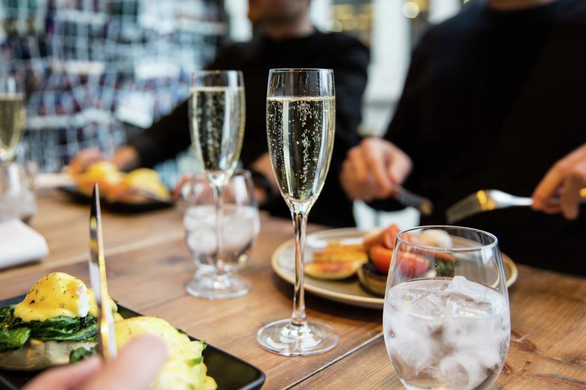 Father's Day Brunches in London, best Father's Day Brunches in London, top Father's Day Brunches in London