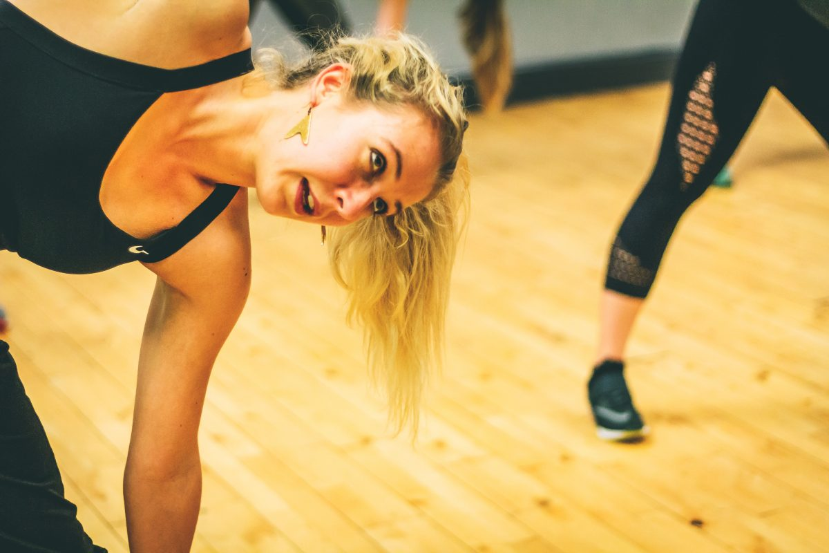 SMASH london, best new fitness classes in london, new fitness classes in london