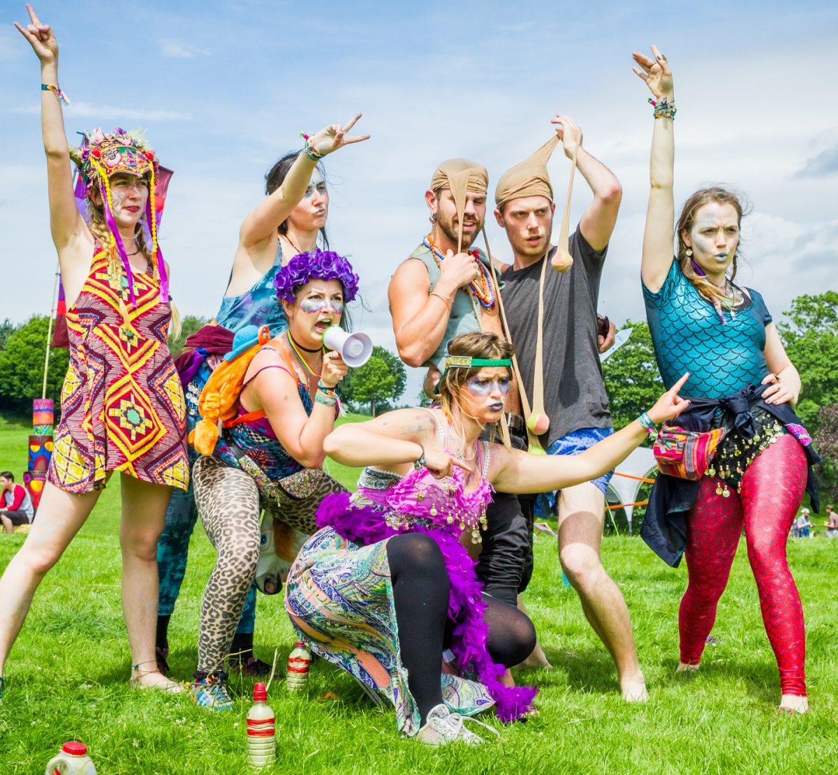 Wonderfields Festival