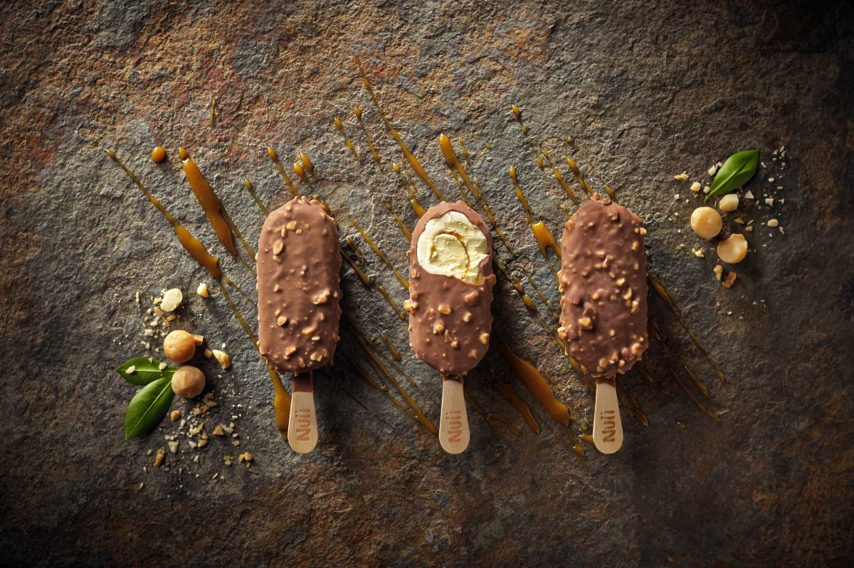 Nuii Ice Cream