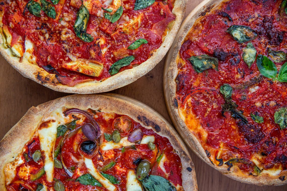 10 Things You Need To Eat In London This Week About Time